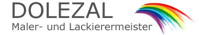 Baudekoration Dolezal GmbH & CO. KG Logo